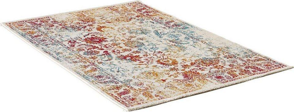 Teppich, Impression, »Vintage 1606«, gewebt in bunt