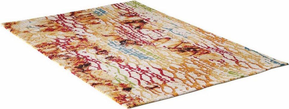 Teppich, Impression, »Vintage 1605«, gewebt in bunt