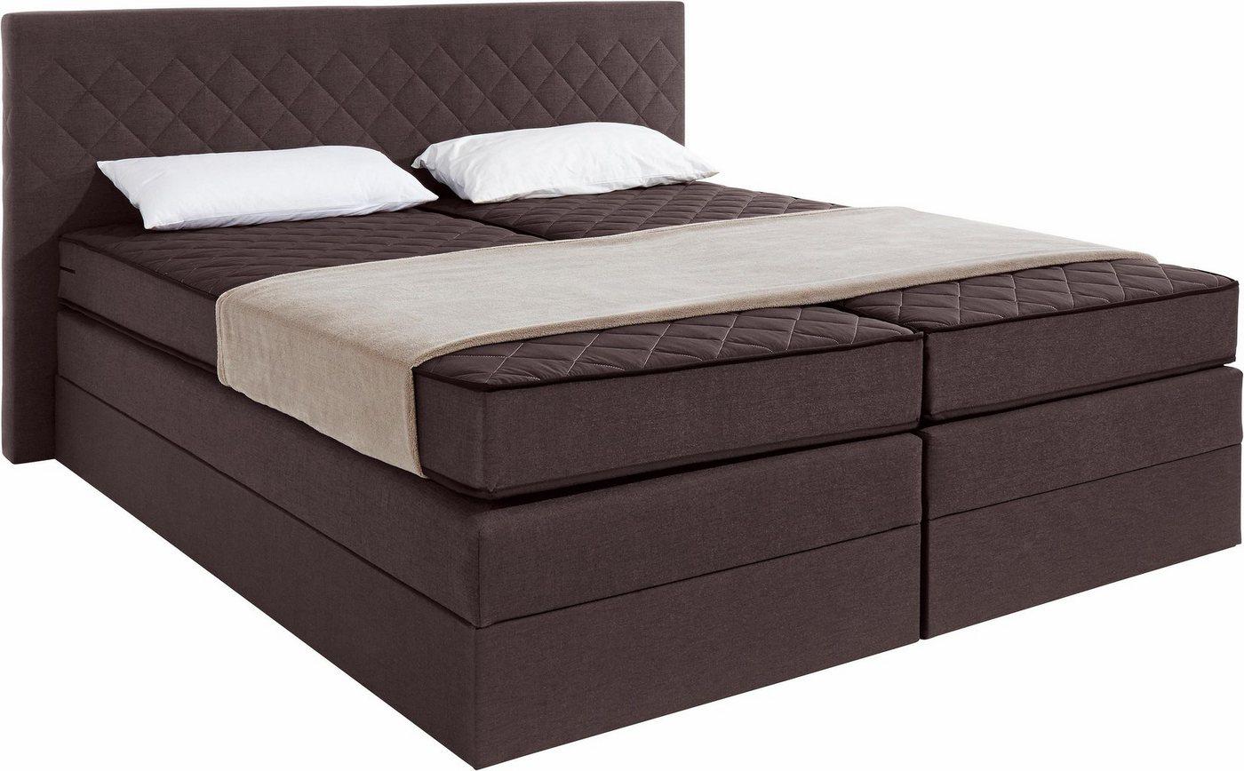 betten 180 200 mit bettkasten machen sie den preisvergleich bei nextag. Black Bedroom Furniture Sets. Home Design Ideas