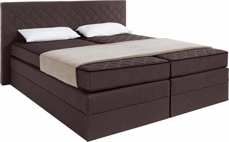 matraflex boxspringbett mit bettkasten kaufen otto. Black Bedroom Furniture Sets. Home Design Ideas