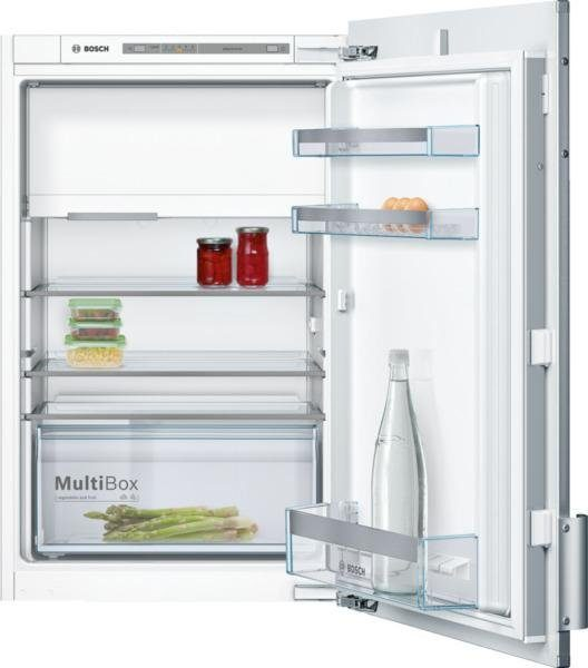 Bosch Kühlschrank integrierbar KFL22VF30, A++, 87,4 cm