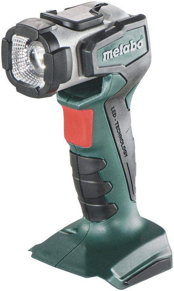 Akku-Handlampe »ULA 14.4-18 LED« in grün