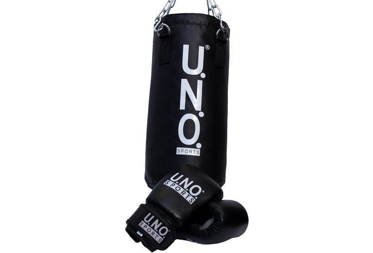 U.N.O.-Sports® Boxset, »Boxset KID«