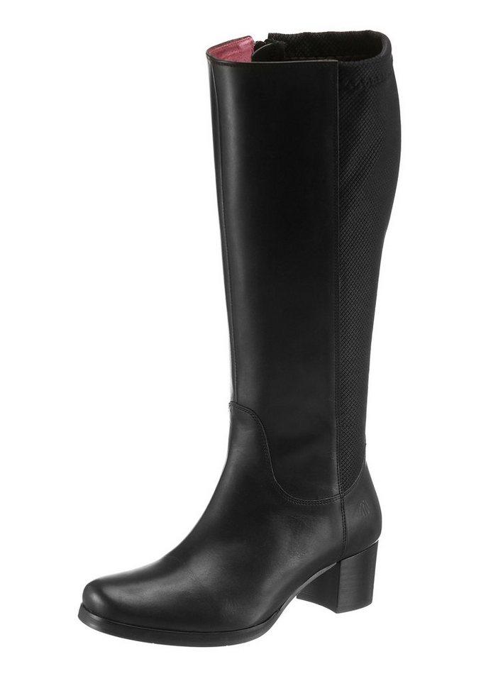 JJ Footwear Stiefel in schwarz
