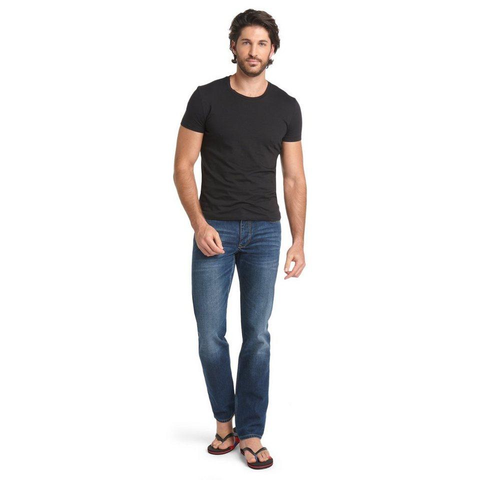 H.I.S Jeans »Stanton« in roasted indigo