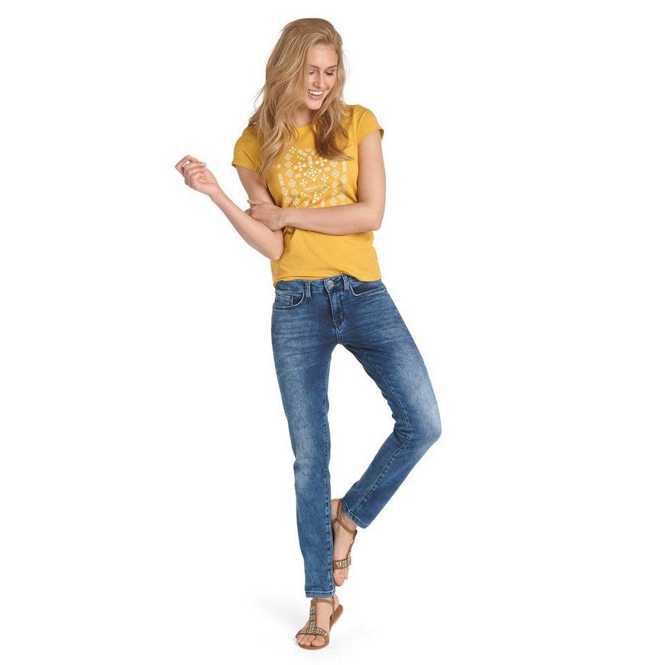 H.I.S Jeans »Monroe« in random blue