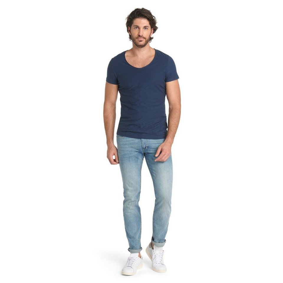 H.I.S Jeans »Cliff« in gentle blue
