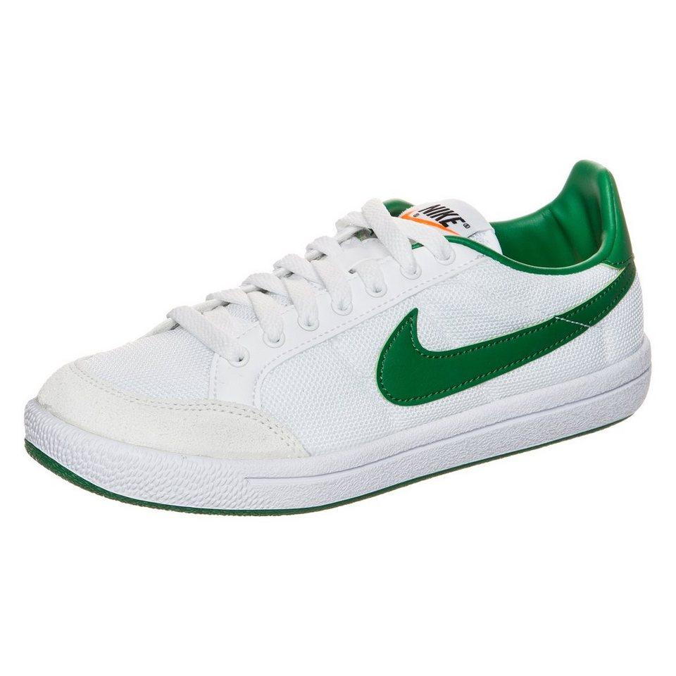 Nike Sportswear Meadow ?16 TXT Sneaker Damen in weiß / grün