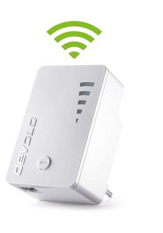 DEVOLO WiFi Prieigos stotelė ac »WLAN 1200Mbi...
