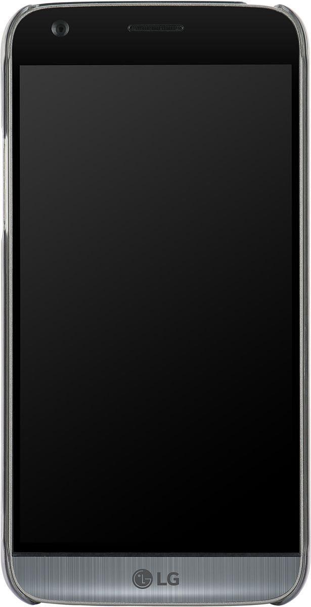 LG Handytasche »Snap On Soft Back-Cover CSV-180 für G5«