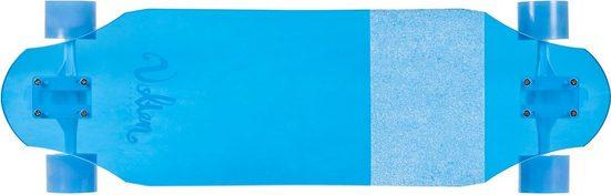 Volten Longboard »Freeride Ice Blue«