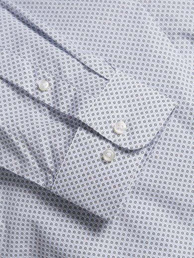 Jack & Jones Button-Under- Langarmhemd