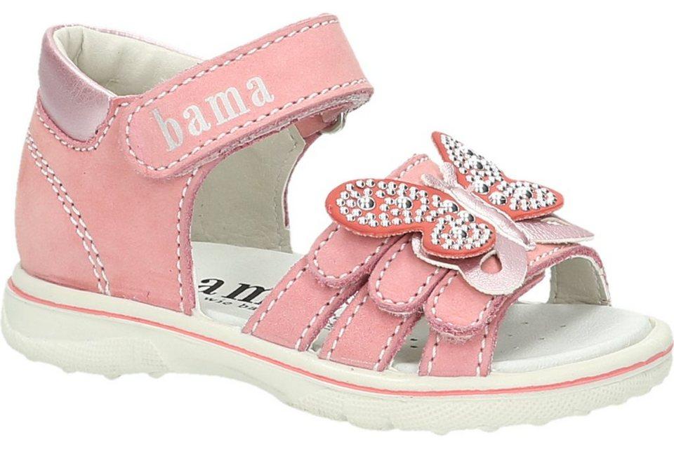 Bama Kids Sandale in rosa