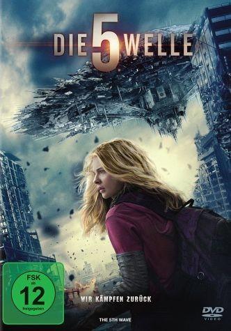 DVD »Die 5. Welle - Wir kämpfen zurück«