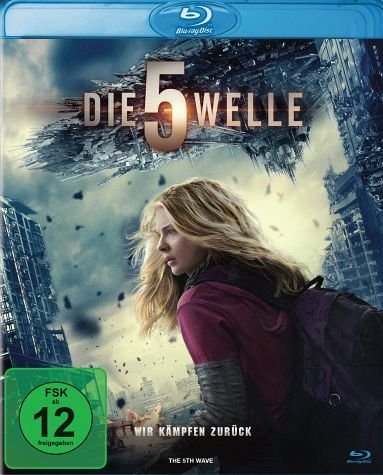 Blu-ray »Die 5. Welle - Wir kämpfen zurück«