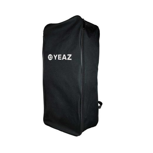 YEAZ Inflatable SUP-Board »NAEL«, Rucksack für alle YEAZ Stand Up Paddle Boards