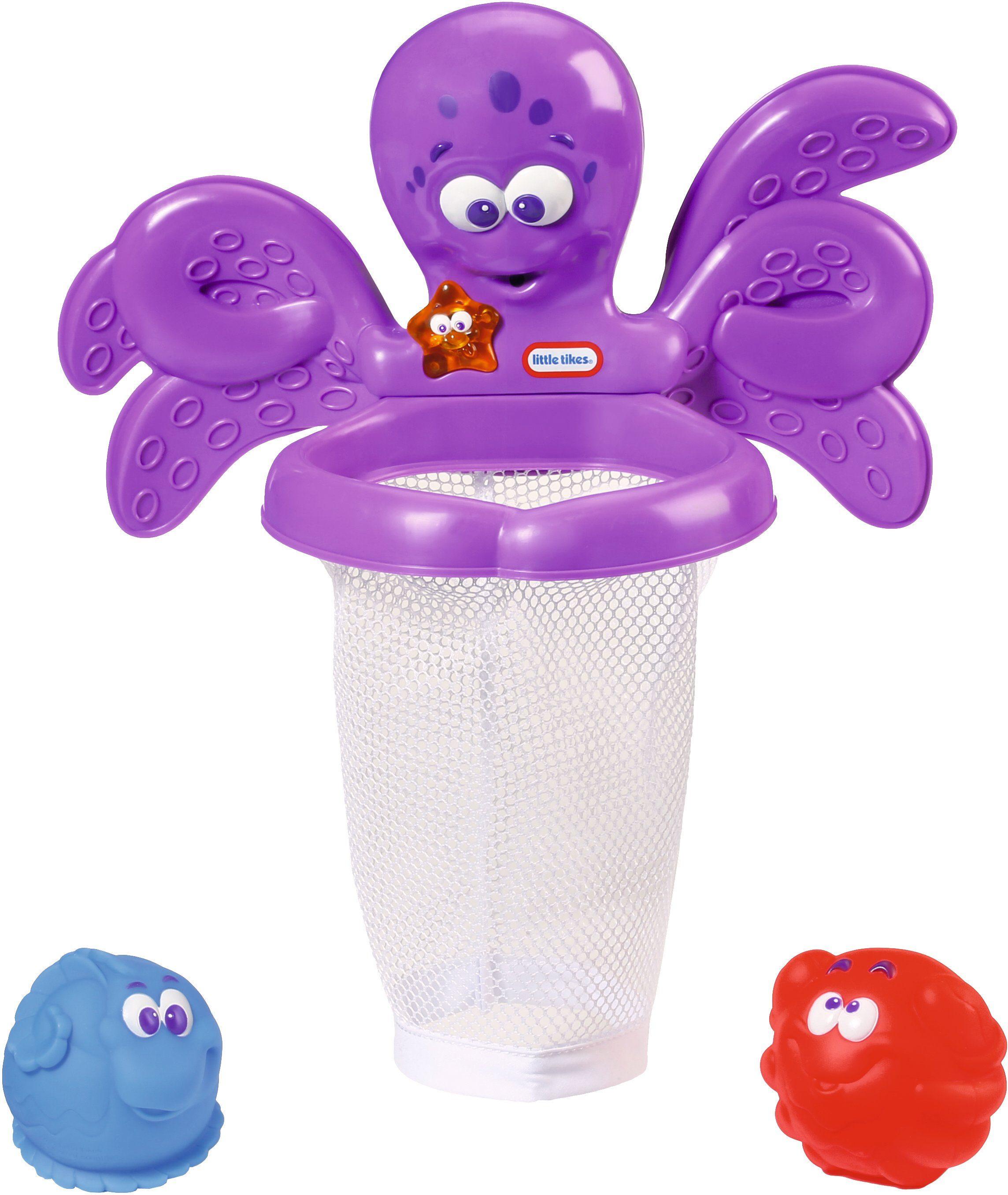 Little Tikes Badespielzeug, »Sparkle Bay Wasserball«