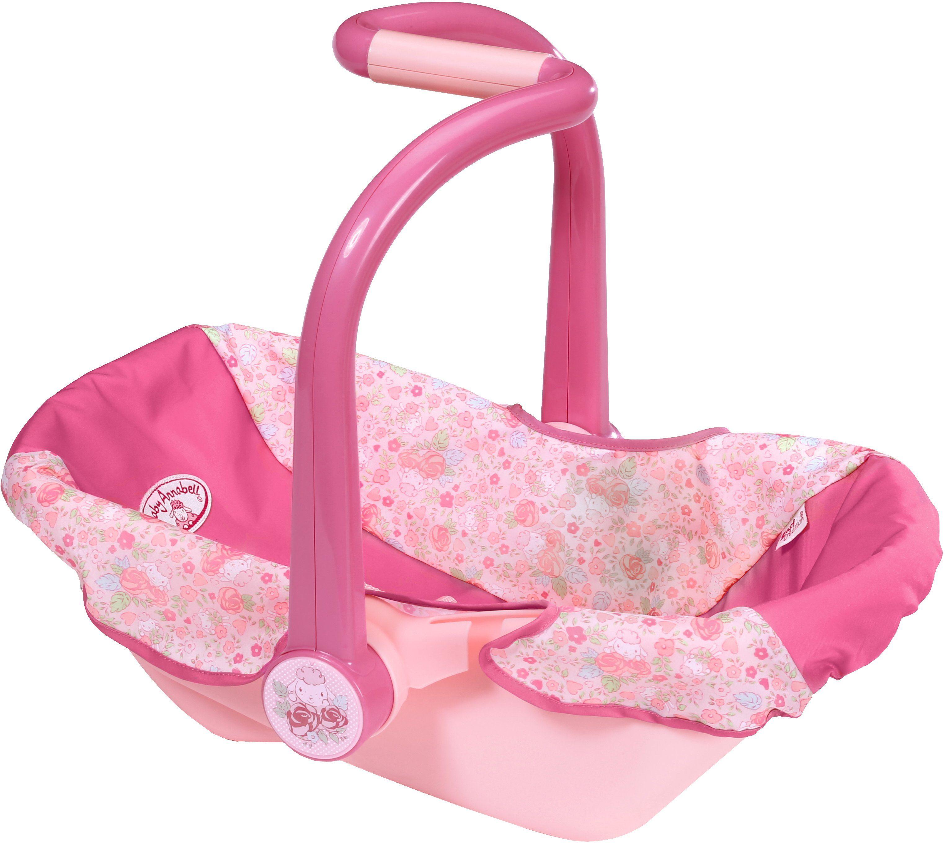 Zapf Creation Puppentrage, »Baby Annabell® Komfortsitz«