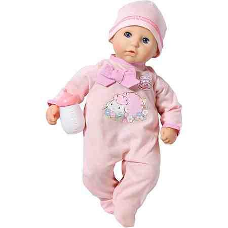Zapf Creation Puppe mit Schlafaugen, »My First Baby Annabell®«