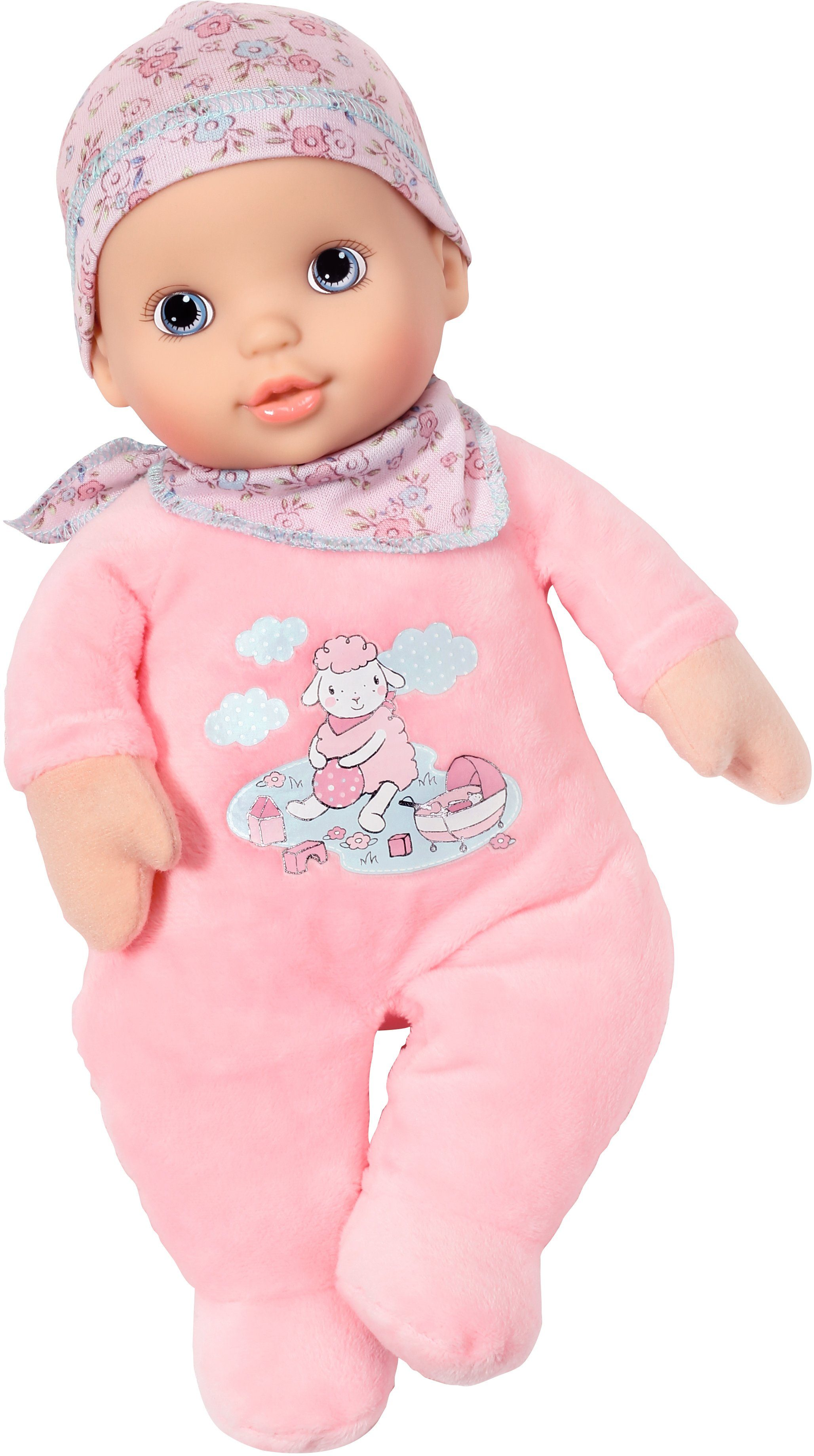 Zapf Creation Puppe, »Baby Annabell® Newborn«