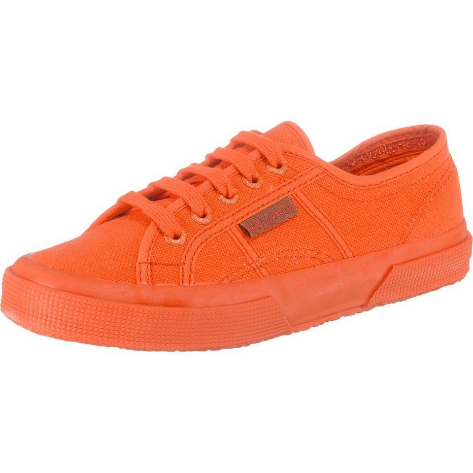 Superga® 2570 Cotu Classic Sneakers in orange