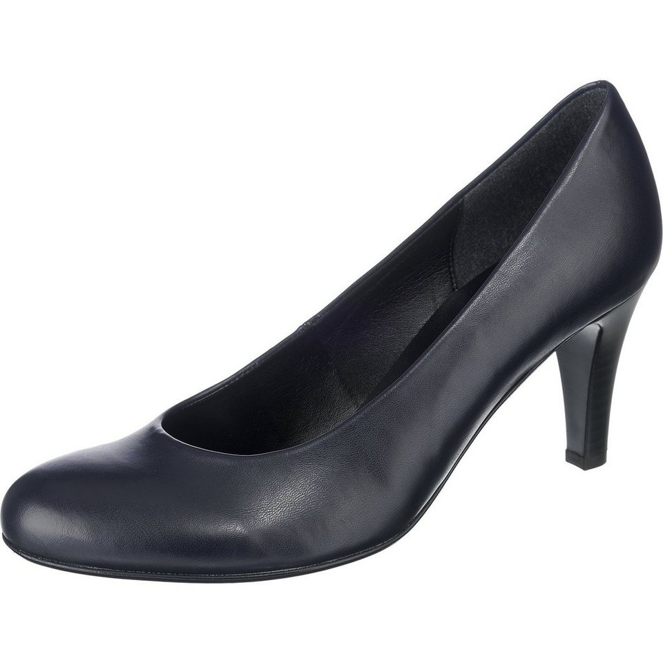 Gabor Pumps in ozean