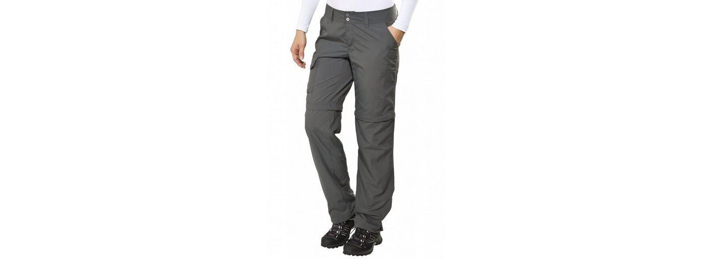 Verkauf Perfekt Spielraum Billigsten Columbia Hose Silver Ridge Convertible Pant Women regular 77bo3h