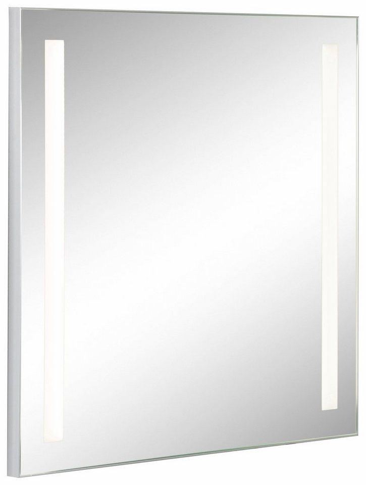 Schildmeyer Spiegel »Bodo« in aluminiumfb.