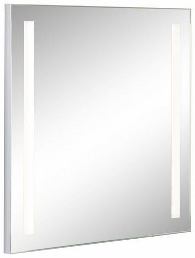 Schildmeyer Spiegel »V3«, Breite 70 cm, mit Sensorschalter