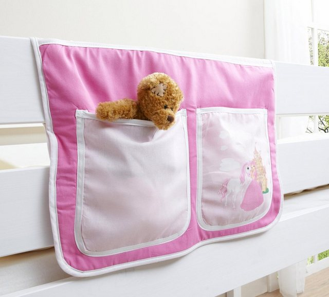 Ticaa Betttasche   Kinderzimmer > Kinderbetten > Baldachine & Tunnels   Ticaa