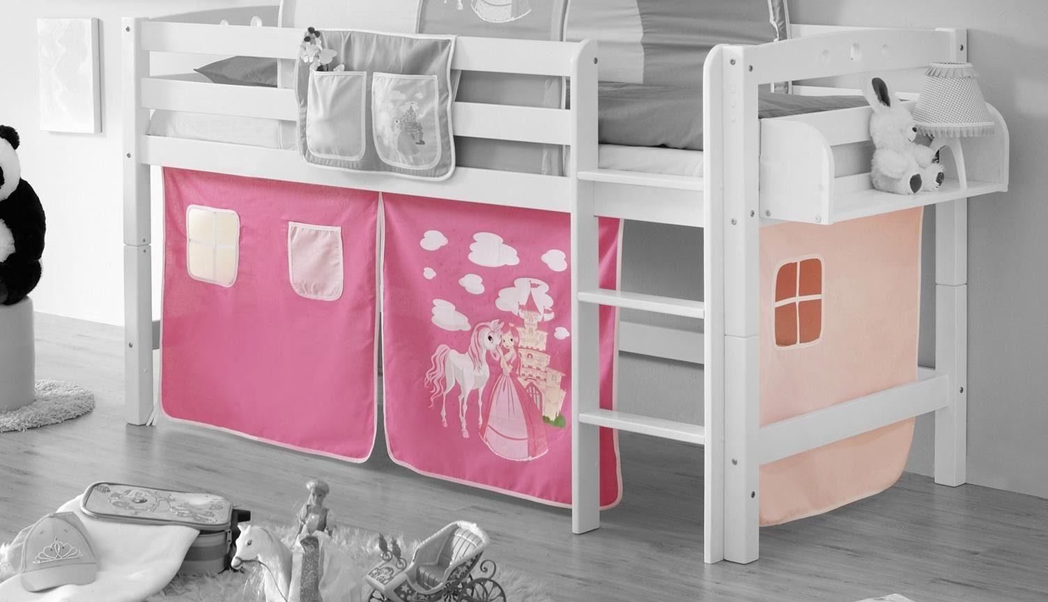 Vorhang Set Etagenbett : Ticaa vorhang set online kaufen otto