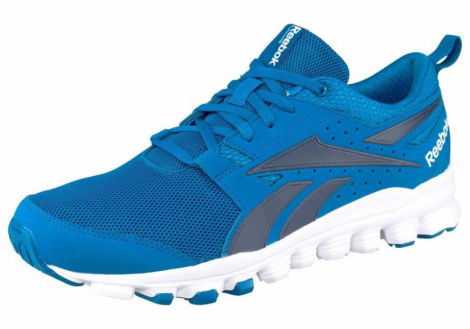 Reebok »Hexaffect Sport« Laufschuh in blau