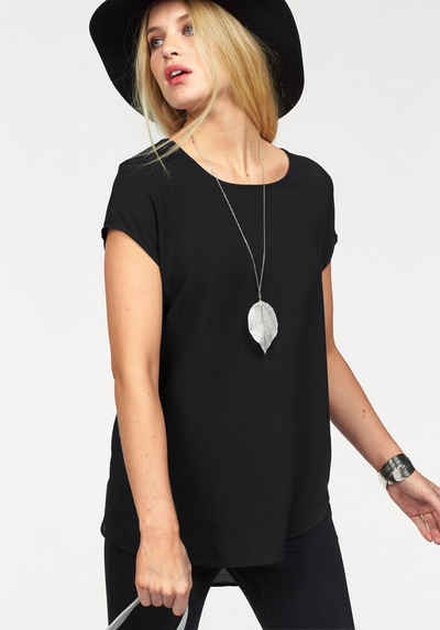 11065b7a107db0 Oversize-Shirts kaufen » Oversized T-Shirts für Damen | OTTO