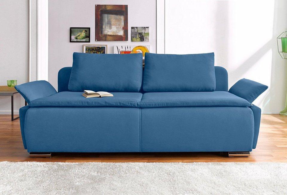 collection ab schlafsofa mit boxspringunterfederung und. Black Bedroom Furniture Sets. Home Design Ideas
