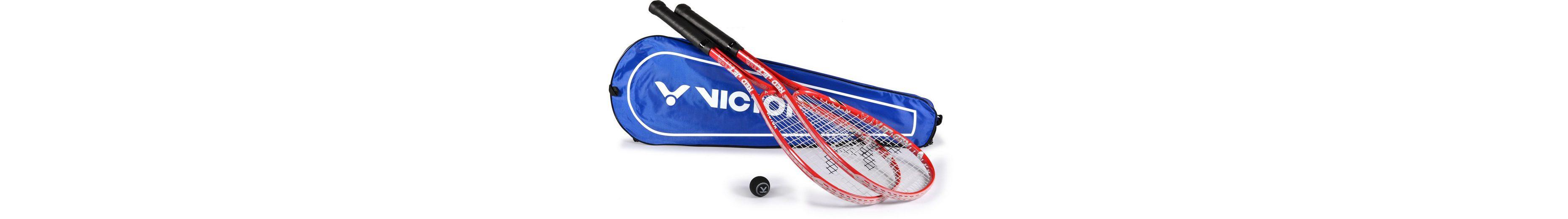 Squash Set, Victor, »Red Jet XT-A Set«