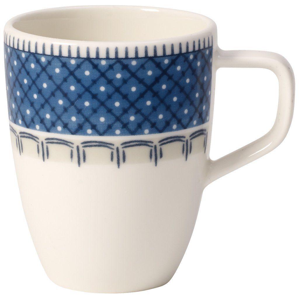Villeroy & Boch Mokka-/Espressoobertasse »Casale Blu«