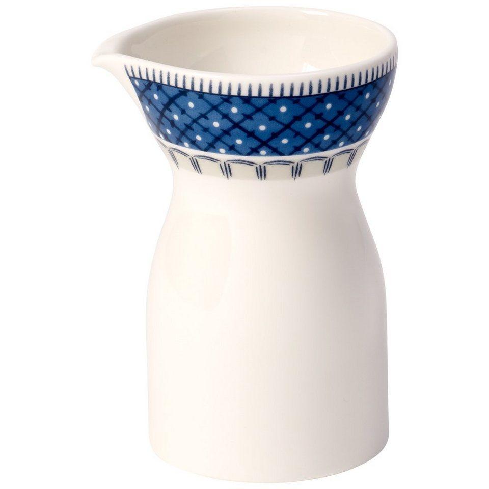 VILLEROY & BOCH Milchkännchen »Casale Blu« in Dekoriert
