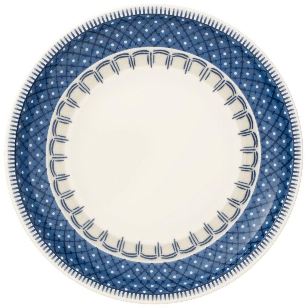 VILLEROY & BOCH Brotteller 16cm »Casale Blu«