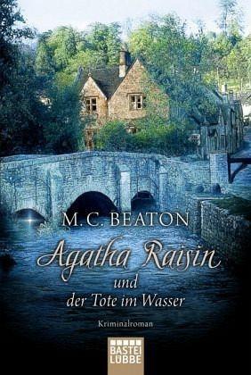 Broschiertes Buch »Agatha Raisin und der Tote im Wasser / Agatha...«