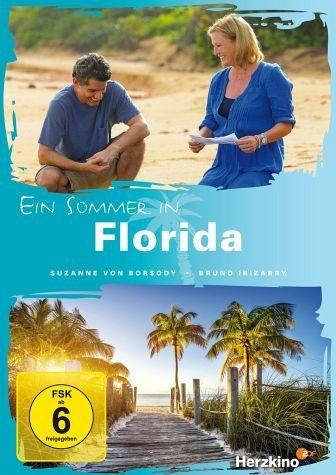 DVD »Ein Sommer in Florida«