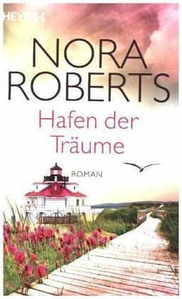 Broschiertes Buch »Hafen der Träume / Quinn Bd.3«
