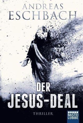 Broschiertes Buch »Der Jesus-Deal / Jesus Video Bd.2«