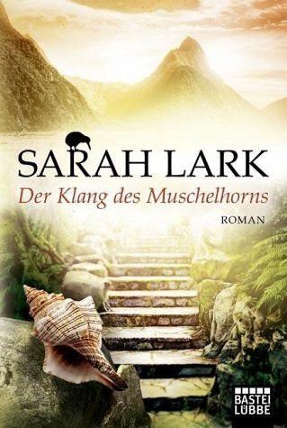 Broschiertes Buch »Der Klang des Muschelhorns / Feuerblüten...«