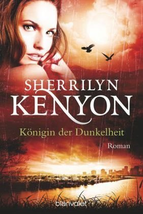 Broschiertes Buch »Königin der Dunkelheit / Dark Hunter Bd.16«