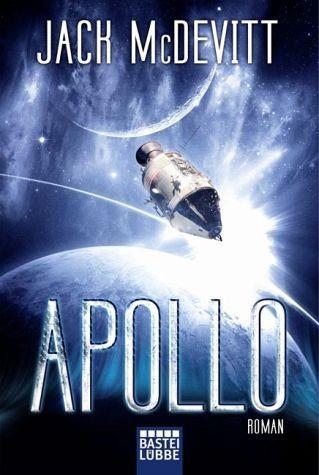 Broschiertes Buch »Apollo / Alex Benedict Bd.7«