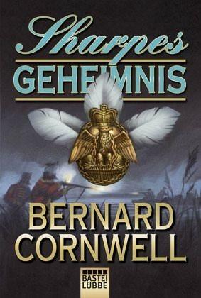 Broschiertes Buch »Sharpes Geheimnis / Richard Sharpe Bd.17«