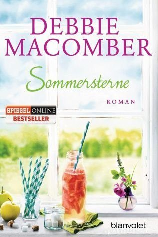 Broschiertes Buch »Sommersterne / Rose Harbor Bd.3«