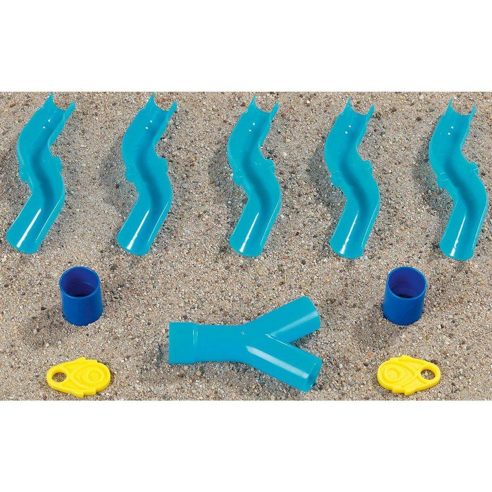 Klein Aqua Action, Rohr Set 3