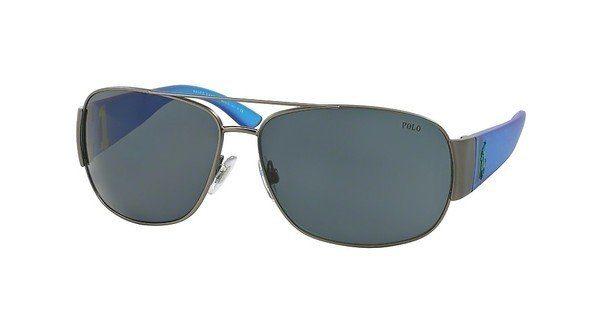 Polo Herren Sonnenbrille » PH3063«