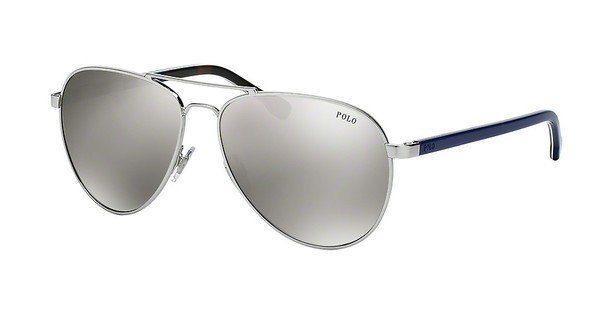 Polo Herren Sonnenbrille » PH3090«